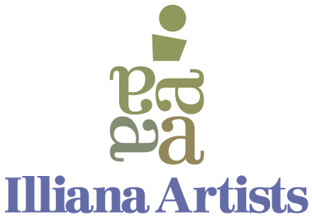 Concept Design Series for the Illiana Artists.